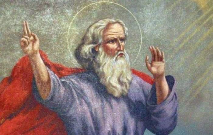Tradiții și obiceiuri de Sfântul Ilie, sărbătorit pe 20 iulie. Ce nu trebuie să faci în această noapte