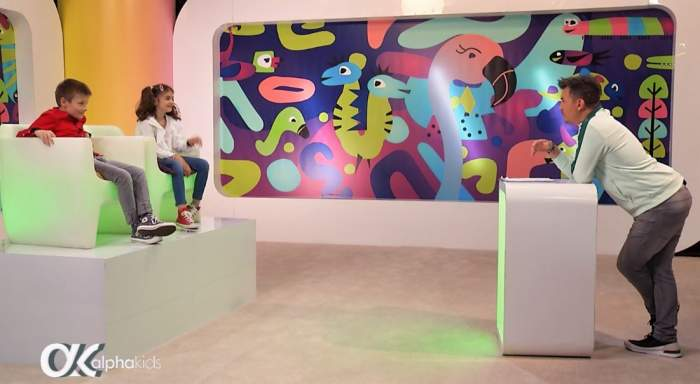 Ce emisiune va prezenta Răzvan Fodor la Antena 1, după Burlacul