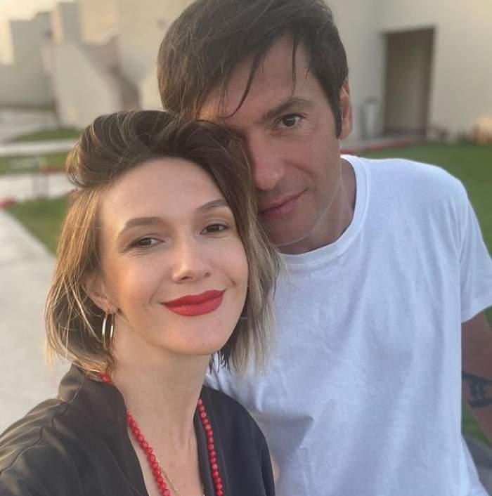 """Cum arăta Radu Vâlcan în adolescență. Adela Popescu s-ar fi îndrăgostit de el și atunci: """"Superb de mic"""" / FOTO"""