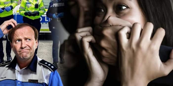 Polițiștii se anchetează între ei, într-un dosar de pedofilie / Document incredibil, în cazul perversului care a abuzat o fetiță de 11 ani, la Ciorogârla