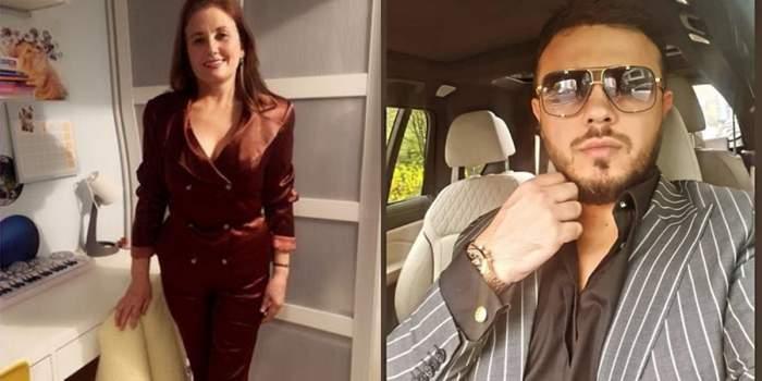 """Mama Claudiei Pătrășcanu, cuvinte grele la adresa lui Gabi Bădălău. Ce spune fosta soacră de fiul de milionar: """"Mi-e rușine de rușinea lui"""" / VIDEO"""