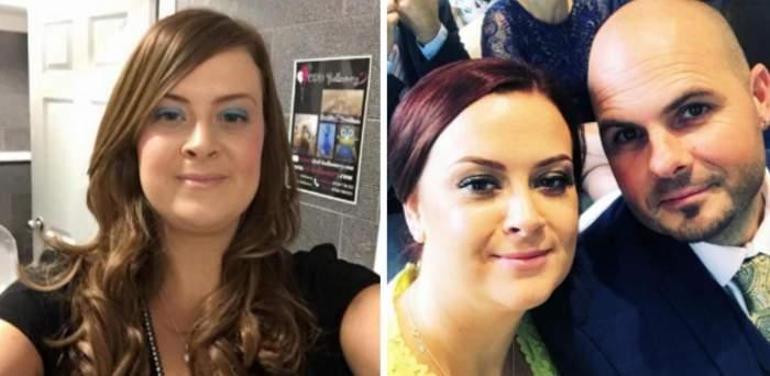 Scene de groază într-o familie din UK! Doi copii și-au privit mama de doar 35 de ani cum se stinge, după ce programările la medic i-au fost anulate