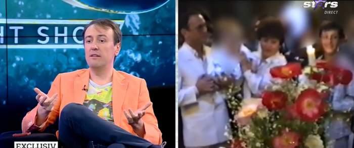 """Ce spune Călin Geambașu despre acuzațiile tatălui său! A încercat sau nu artistul să își incendieze mama? """"Asta a pus capac"""" / VIDEO"""