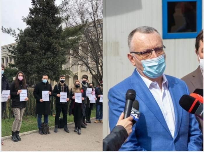 """Elevii din România vor să depună plângere pe numele ministrului Educației Naționale. Care este motivul: """"A dat dovadă de dezinteres"""""""