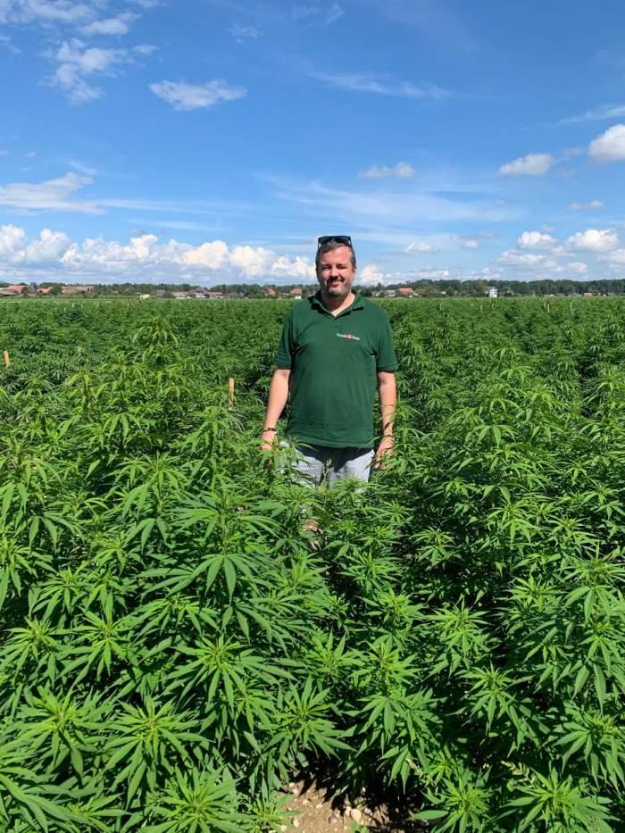 O companie de familie din Elveția oferă românilor produse din cannabis (P)