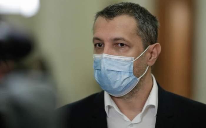 """Adrian Wiener, anunț îngrijorător despre valul patru al pandemiei în România: """"Va fi cu un număr foarte mare de spitalizări și decese"""""""