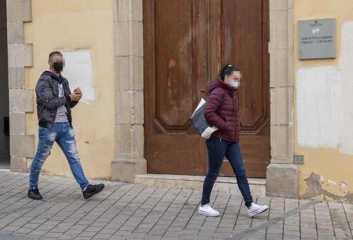 Un bebeluș român de nici o lună a murit în Spania. Mama lui, de 18 ani, este acum trimisă după gratii