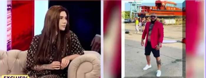 """Bia Khalifa, îndrăgostită nebunește! Concurenta iUmor se iubește cu un trapper celebru: """"Acum suntem doi"""" / VIDEO"""