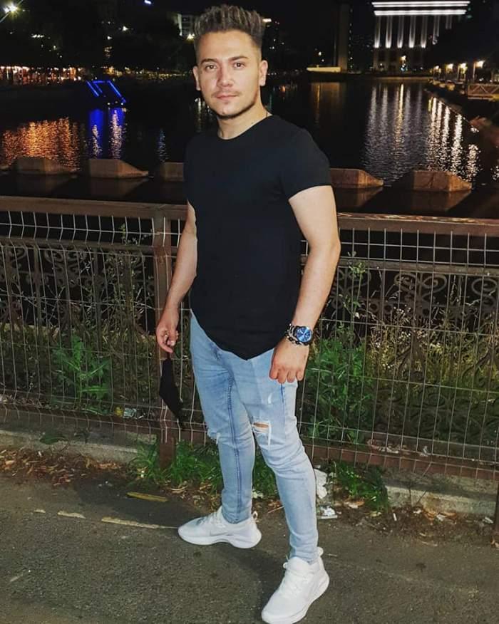 """Florin Răduță, câștigătorul X Factor, se teme de cancer. După luni de tăcere, artistul a răbufnit: """"Tratamentul nu a mai funcționat"""" / VIDEO"""
