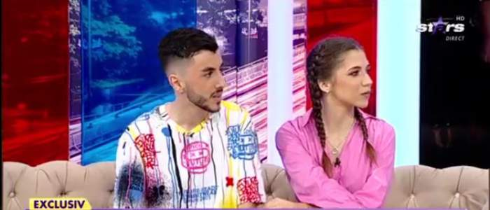 """Omar Arnaout, primele declarații despre căsătorie: """"Iubesc cu adevărat"""" / VIDEO"""