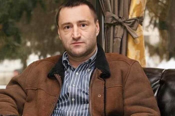 Nelu Iordache, plasat sub control judiciar. Afaceristul nu are voie să părăsească țara