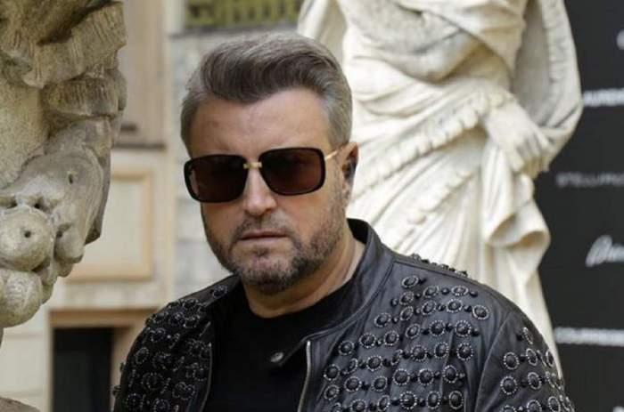 """Cătălin Botezatu, de urgență la spital în miez de noapte. Cu ce probleme de sănătate se confruntă designerul: """"M-am speriat foarte tare"""" / VIDEO"""