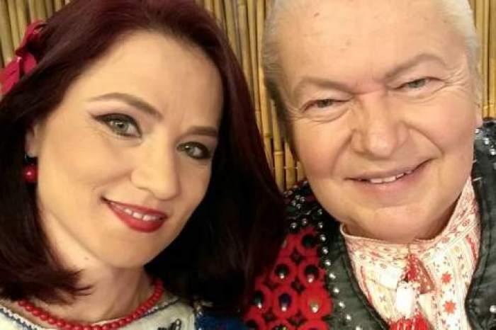 """Nicoleta Voicu, urmărită de blesteme după despărțirea de Gheorghe Turda? Artista nu își mai poate face relație: """"Fug toți de mine"""""""