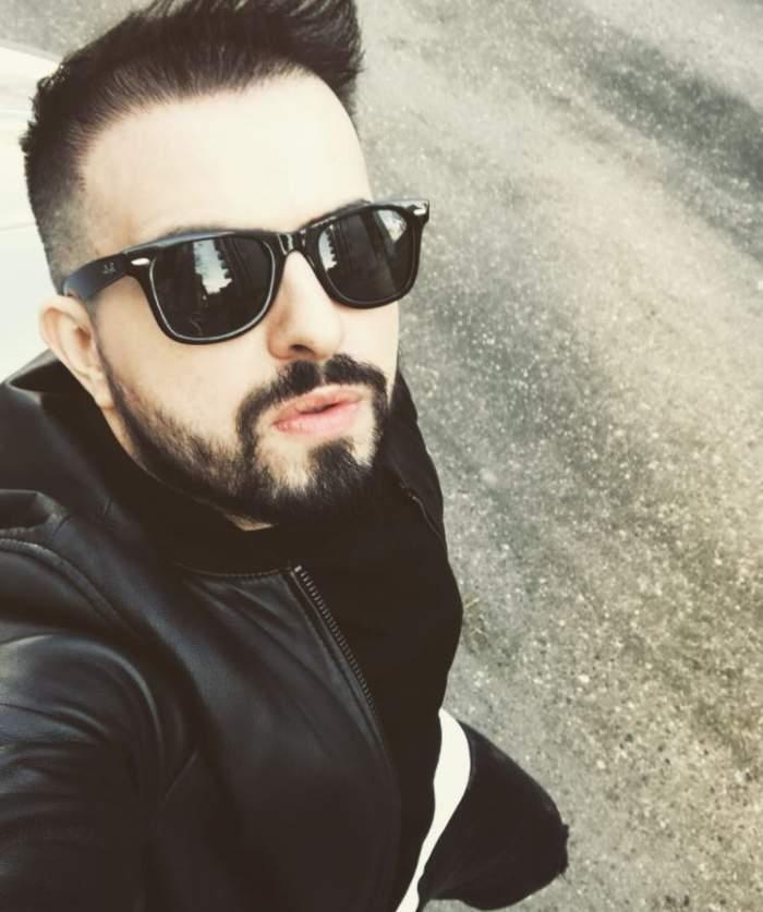 """Elis Armeanca este în doliu. Celebrul manelist a pierdut-o pe cea care i-a dat viață: """"Mama mea frumoasă"""" / FOTO"""
