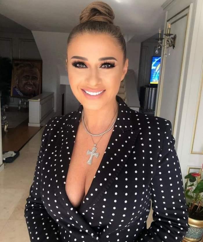 """Anamaria Prodan îi dă replica lui Gigi Becali: """"Familia Reghecampf nu se târăște, ca tine"""". Războiul dintre mai marii fotbalului se adâncește"""