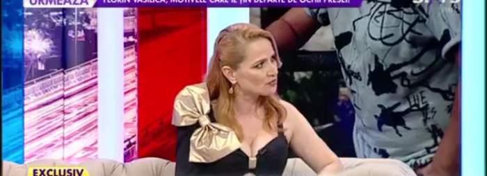 Nicoleta Voicu riscă să rămână pe stradă. Artista nu mai are bani să-și plătească rata la casă / VIDEO