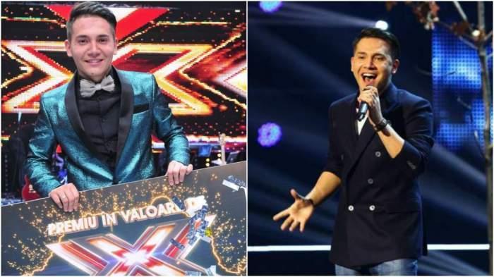 Florin Răduță, operat de urgență! În ce stare se află acum câștigătorul X Factor