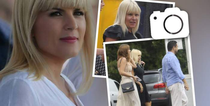 Elena Udrea s-a dus la hotelul fostului soț. Imaginile spun totul. Ce căuta blonda acolo / PAPARAZZI