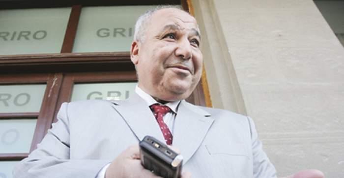 Fathi Taher, fostul patron el echipei Rapid București, a murit, la 73 de ani. Milionarul era unul dintre cei mai influenți afaceriști din România