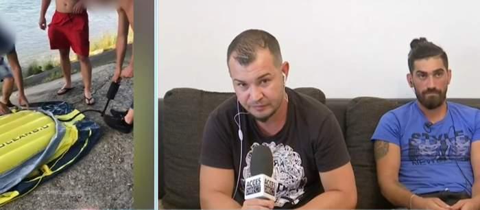 """Acces Direct. Supraviețuitorii de pe Jiu, fața-n față cu nevasta îndurerată a lui Mihai Beuran: """"Mă amenințai că mă înfundă pușcăria"""""""