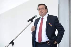 Afaceristul Ioan Niculae nu va fi eliberat condiționat. Decizia luată astăzi de Tribunalul Constanța