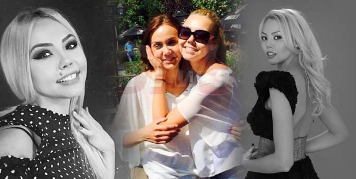 """S-au împlinit 4 ani de la moartea Denisei Răducu. Sora cântăreței, despre ultimele cuvinte rostite înainte de a se stinge din viață: """"Știam că suferă"""""""
