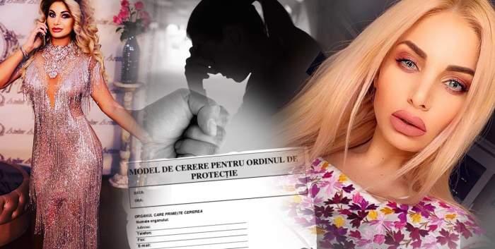 Răsturnare de situație în dosarul vedetei care a cerut ordin de protecție împotriva iubitului / Verdictul judecătorilor