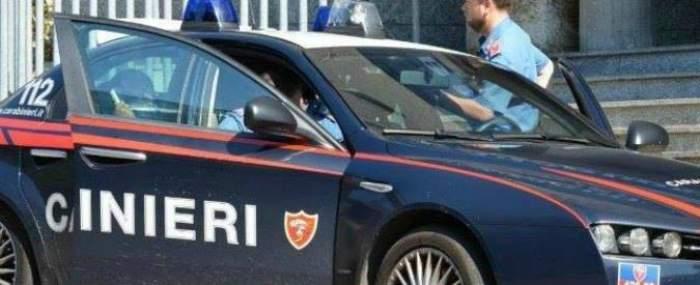 Tragedie în Italia! Doi soți români au murit, după ce scuterul pe care se aflau a fost spulberat de o mașină