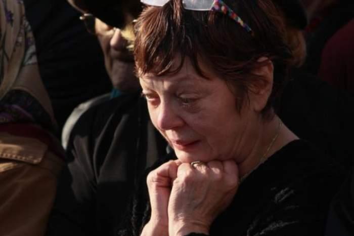 """Ce i s-a întâmplat Ancăi Pandrea atunci când a mers la mormântul lui Iurie Darie după doi ani: """"M-am întors cu spatele și..."""""""