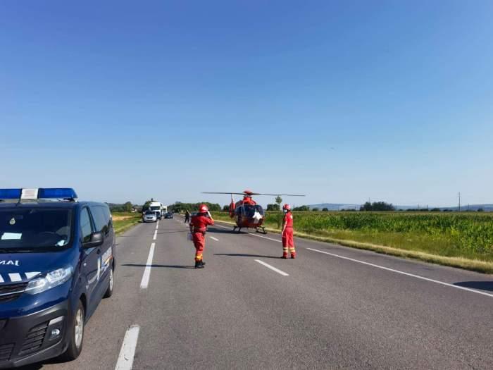 Cine sunt cele șapte persoane decedate în urma tragediei de la Bacău. O întreagă familie și-a pierdut viața