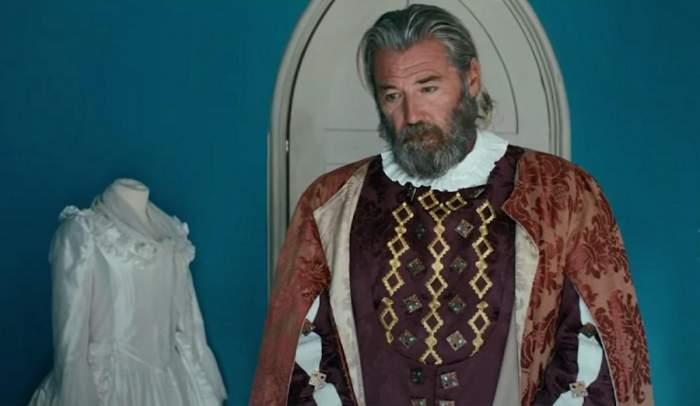 """Doliu în lumea filmului! Actorul Mike Mitchell, cunoscut pentru rolul în """"Gladiator"""", a fost găsit mort pe o barcă de agrement, în Turcia"""
