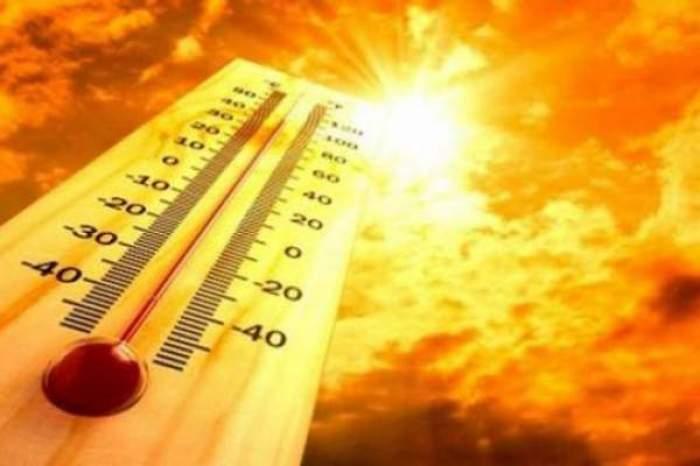 România, lovită de cel mai dur val de caniculă! Meteorologii anunță temperaturi extreme pentru următoarele zile