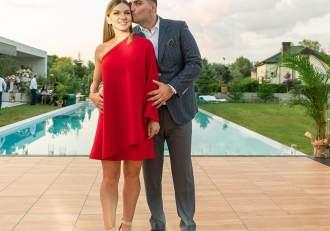 Simona Halep, primele imagini de la nunta cu Toni Iuruc. Vedeta a publicat fotografiile pe Instagram