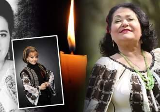 Doliu în lumea folclorului românesc! A murit Lidia Bejenaru Botgros