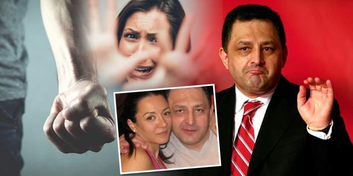 """A bătut-o sau nu Marian Vanghelie pe soția lui, Oana Mizil? Prima reacție a fostului primar: """"Ne-am certat. Într-o familie sunt multe probleme"""" / VIDEO"""