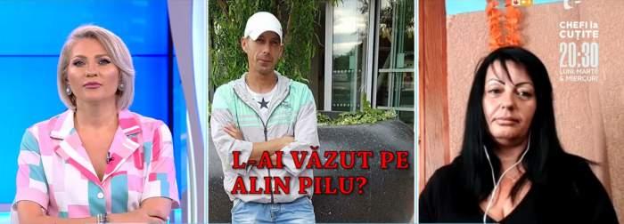 Acces Direct. Alin Pilu nu se află în Germania! Cine este suspectul principal în dispariția tânărului din Lupeni / VIDEO