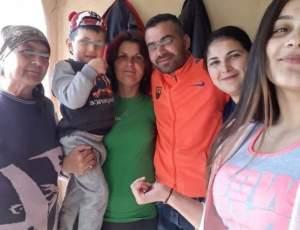 Sora Luizei Melencu s-a căsătorit în secret. Ce omagiu i-a adus Roxana, chiar în curtea casei / FOTO