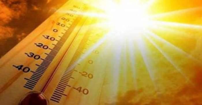 Vreme ca în Africa în România! Timp de cinci zile ne vom confrunta cu temperaturi resimțite de 60° Celsius la soare