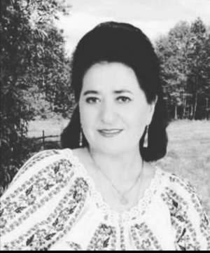 Viața Lidiei Bejenaru Botgros, care a murit la 68 de ani. Cum l-a cunoscut pe artistul Nicolae Botgros