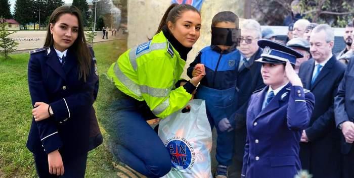 """Ziua cea mare pentru """"Eroina de la Poliției Capitalei"""" care a răpit și a gazat un bărbat / Victima a murit la scurt timp, din cauza problemelor la plămâni"""