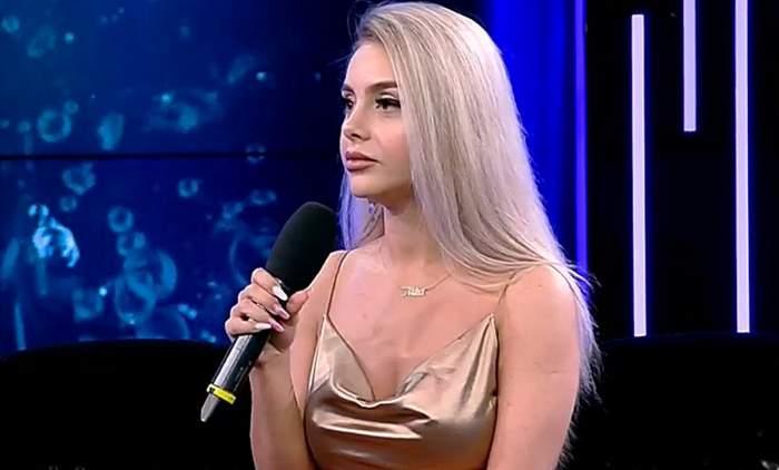"""Irina Stroia a fost bătută! Fosta ispită de la Insula Iubirii, dezvăluiri șocante: """"Am ieșit din cabinet și..."""" / VIDEO"""