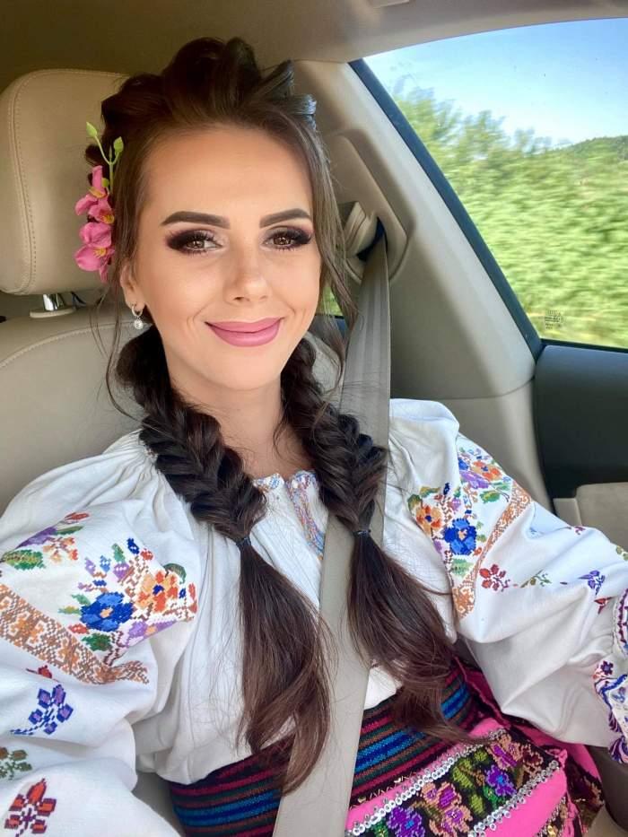 """Georgiana Lobonț și Armin Nicoară, confruntare în direct, la Antena Stars. Se împacă sau nu cei doi: """"Eu îmi vreau banii"""" / VIDEO"""