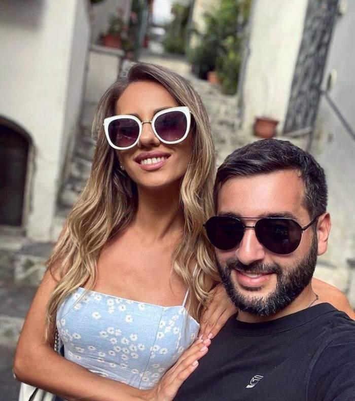 """Enzo de la Chefi la cuțite, declarație de dragoste în văzul tuturor pentru Antonia Ștefănescu: """"Pentru că tu ești..."""""""