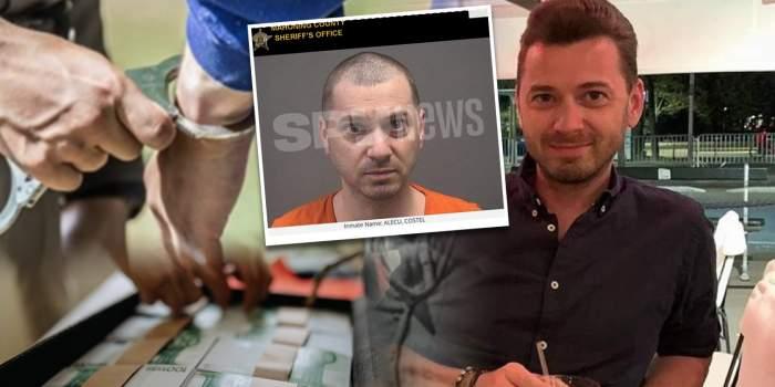 """""""Devoratorul de vedete"""", salvat de la pușcărie de DIICOT, după ce a fost prins cu droguri / Detalii exclusive din dosarul milionarului extrădat în SUA"""