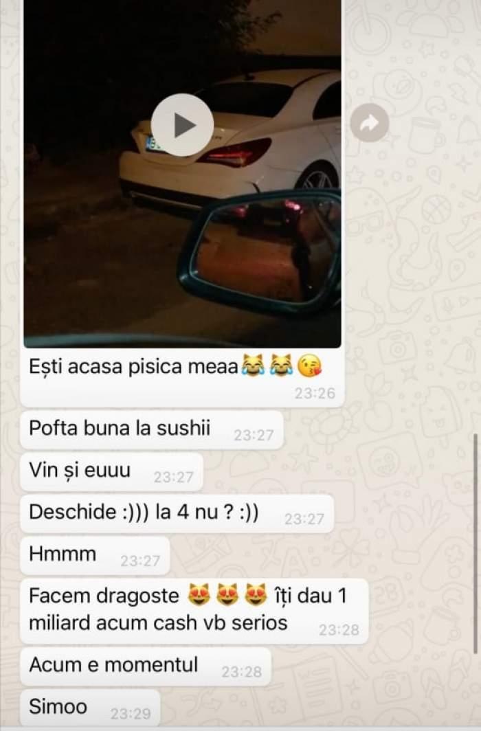 """Simona Trașcă, amenințată cu moartea de agresorul care o urmărește zilnic: """"Într-o oră nu mai ești în viață"""" / FOTO"""