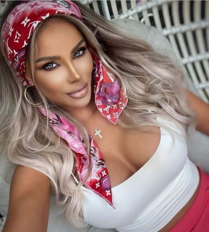 """Bianca Drăgușanu vrea să facă nuntă cu Cătălin Botezatu. Diva, mărturisiri incendiare din relația cu celebrul designer: """"Cel mai mult dintre toți"""""""