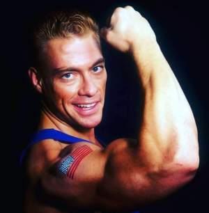 Cum i-a ajutat Jean-Claude Van Damme, fără să vrea, pe hoții care au furat bijuterii de 3 milioane de euro la Paris