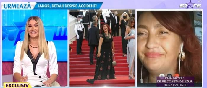 Rona Hertner la Antena Stars