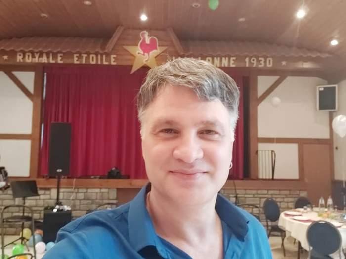 """Mihai Onilă, cerere în căsătorie după un divorț dificil: """"Am fost împreună să alegem inelul"""" / VIDEO"""