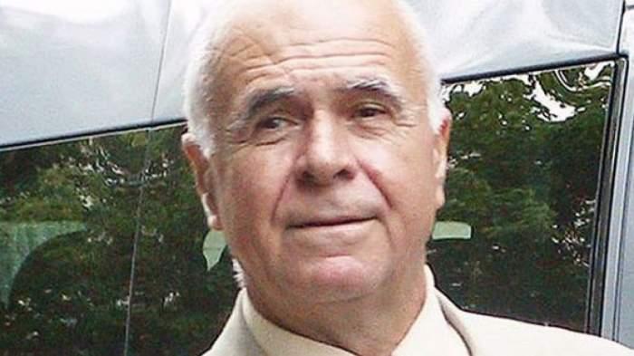 Gheorghe Bălășoiu s-a stins din viață! Fostul magistrat avea cea mai mare pensie din România